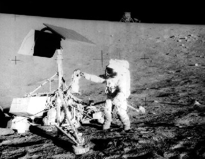 apollo 12 surveyor 3 - photo #4