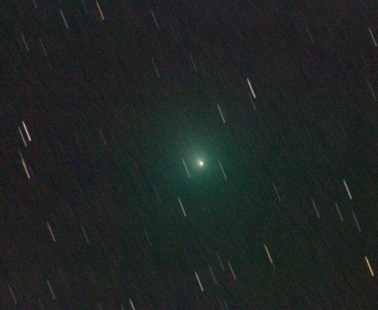 Komet Wirtanen
